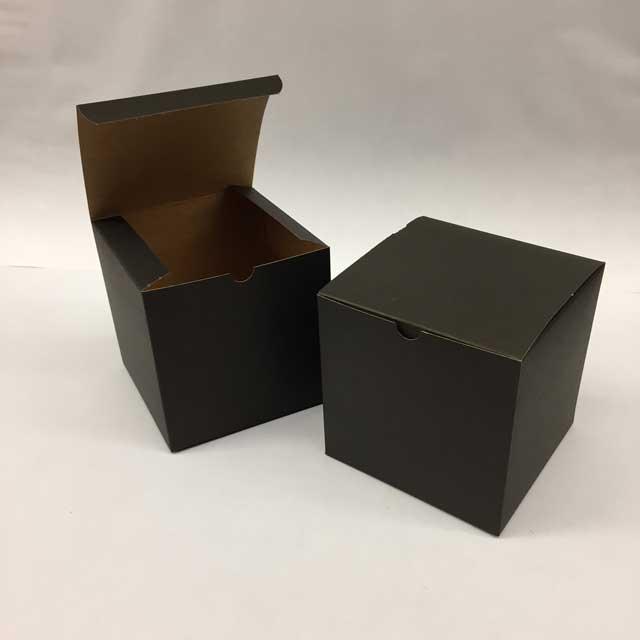 Gift Box 6 X 6 X 6 Donahue Paper Emporium