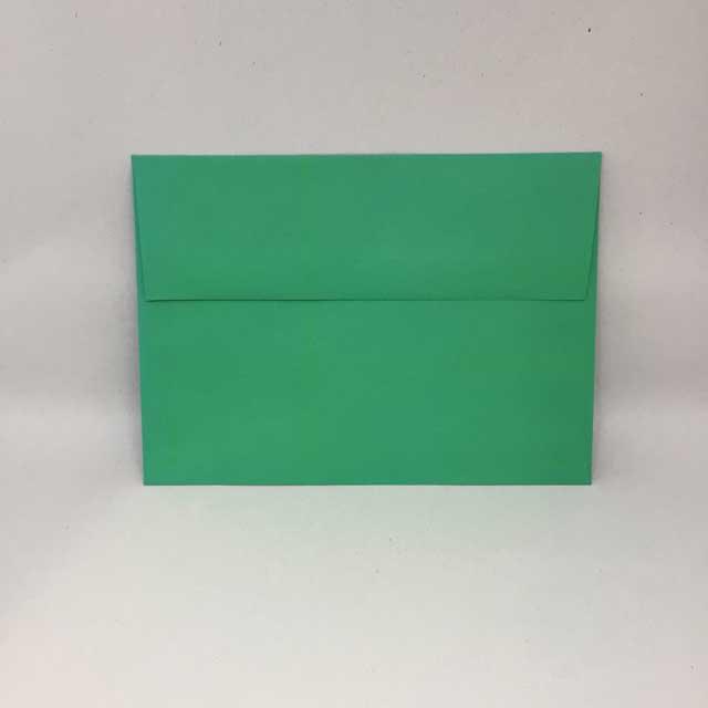 green envelopes donahue paper emporium