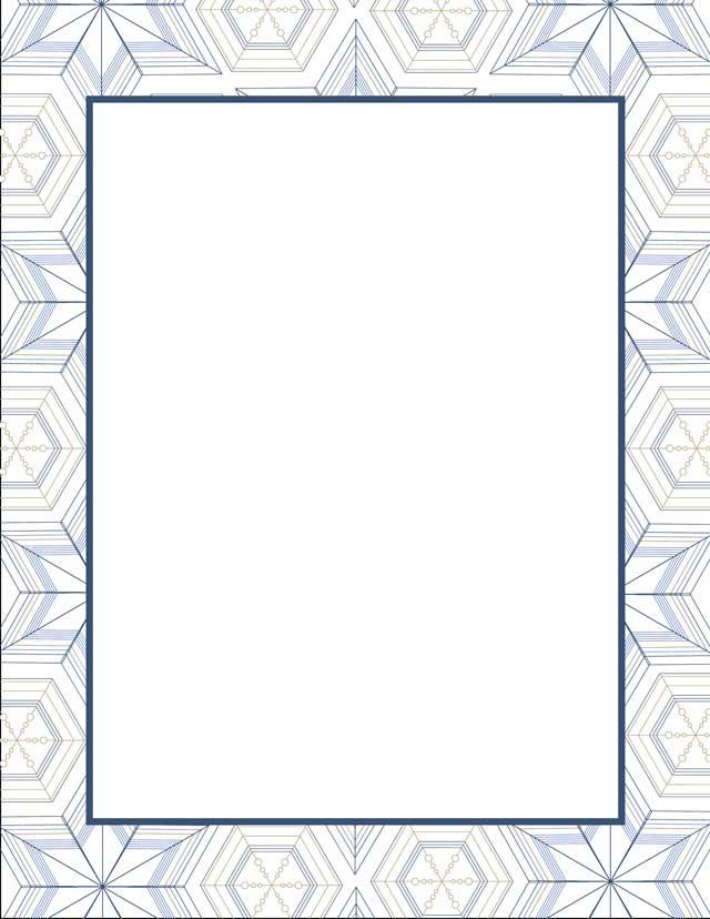 snowflake stationery donahue paper emporium