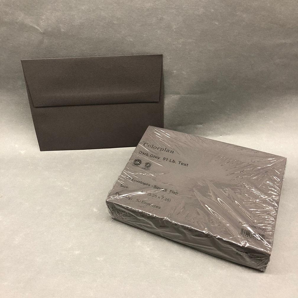 a7 european flap envelopes 5 1 4 x 7 1 4 donahue paper emporium